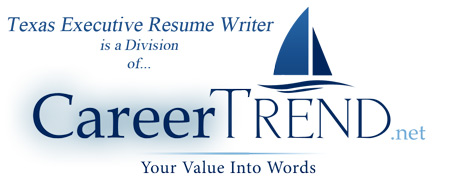 Texas Executive Resume Writer